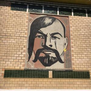 Ленин на Украине