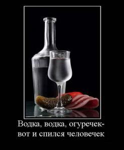 Пьянству — бой, пьяным — гёрл