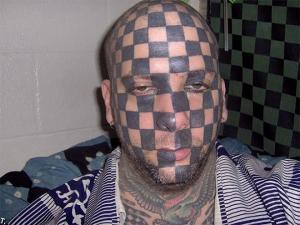 Он очень любил шахматы