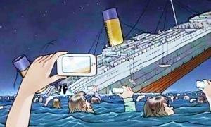 Титаник 21 века