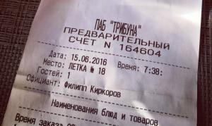 Скромное обаяние России