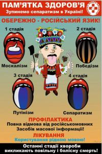 Боязнь языка